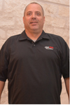 Chadd Mckee : Coach - 13 Red and 16 Black