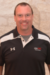 Darrell Pearson : Coach - 15 Black