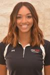 Luara Rosa : Assistant Coach