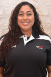 Victoria Giron : Coach - 13 Black and 17 Red