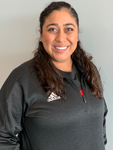 Victoria Giron : Coach - 12 Red and 13 Black